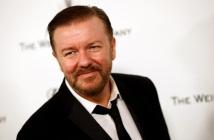25 de Junho - 1961 – Ricky Gervais, ator, comediante, roteirista, diretor, produtor de televisão, e ex-músico pop britânico.