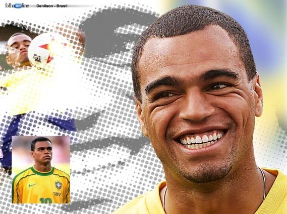 24 de Agosto — 1977 – Denílson, ex-futebolista brasileiro.