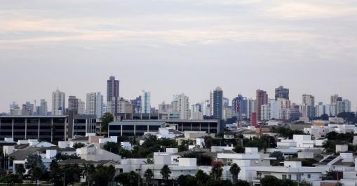 31 de Agosto — Centro e zona sul da cidade — Uberlândia — 129 Anos em 2017.