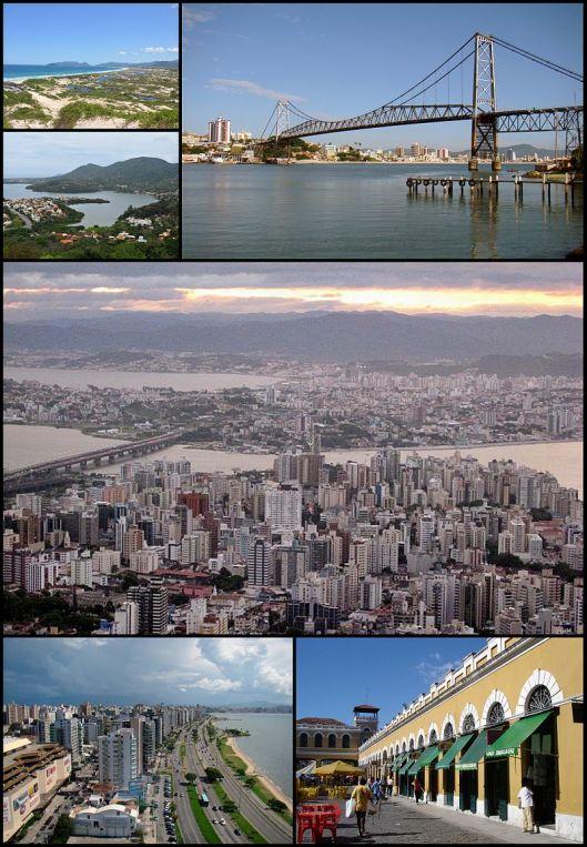 23 de Março - Florianópolis (SC)
