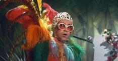 25 de Março - Elton John - músico - cantor e compositor britânico.