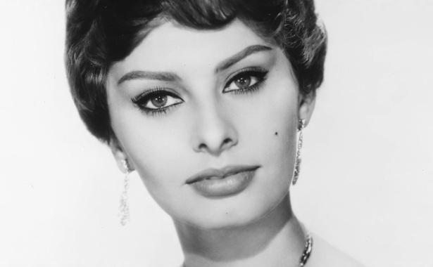 20 de Setembro – Sophia Loren - 1934 – 83 Anos em 2017 - Acontecimentos do Dia - Foto 6.