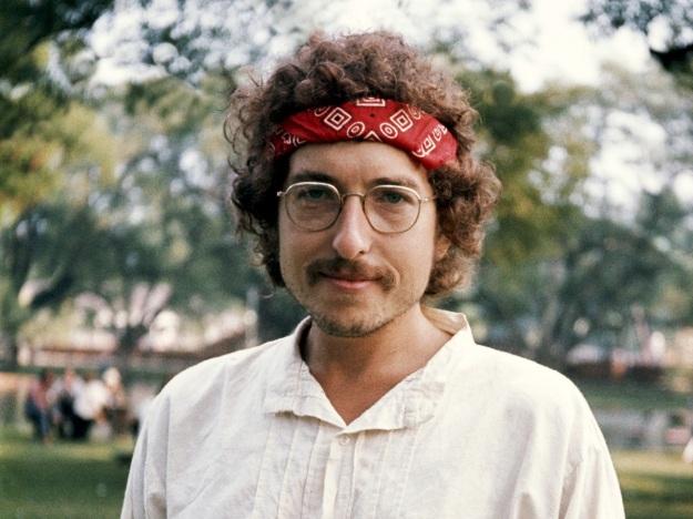 24 de Maio - 1941 – Bob Dylan, músico e compositor norte-americano - hyppie.