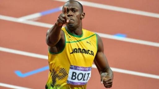 21 de Agosto — CAPA • Usain Bolt - 1986 – 31 Anos em 2017 - Acontecimentos do Dia - Foto 7.