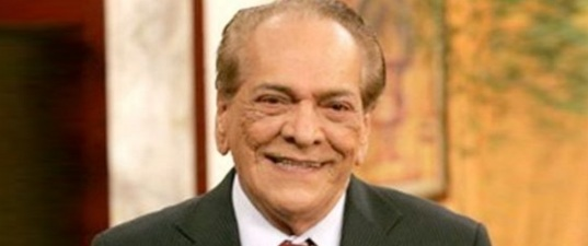14 de Março - Lúcio Mauro, ator e humorista brasileiro.