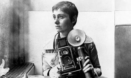 14 de Março - Diane Arbus - fotógrafa estado-unidense