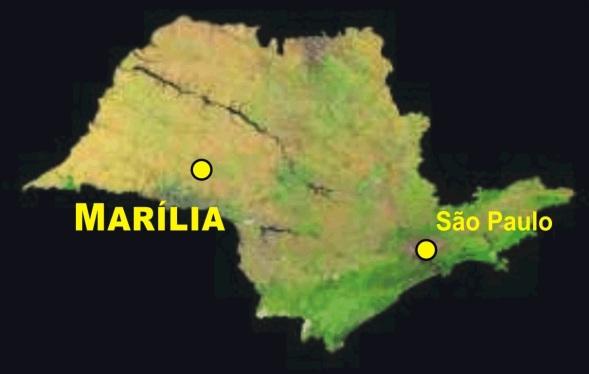 4 de Abril - Marília (SP)