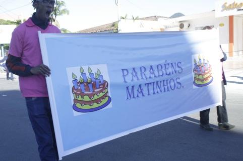12 de Junho - Desfile de aniversário da cidade de Matinhos, em 2016 - A (Cidade) Namorada do Paraná - Matinhos (PR) - 50 Anos.