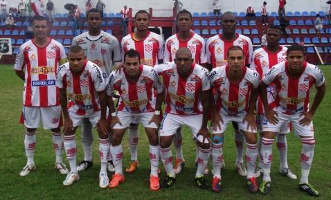 17 de Abril - 1904 - Fundação do Bangu Atlético Clube.
