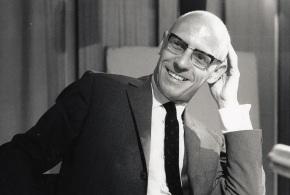 26 de Junho - 1984 – Michel Foucault, filósofo francês. (n. 1926).