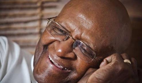 7 de Outubro - Desmond Tutu- 1931 – 86 Anos em 2017 - Acontecimentos do Dia - Foto 20.