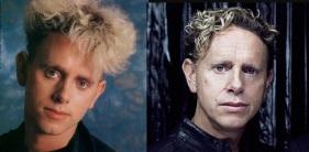 23 de Julho - 1961 — Martin Gore, cantor, compositor e produtor musical inglês (Depeche Mode).