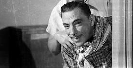8 de julho - 18 de junho - Procópio Ferreira, ator e diretor teatral brasileiro
