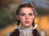 10 de junho - Judy Garland, cantora e atriz estadunidense