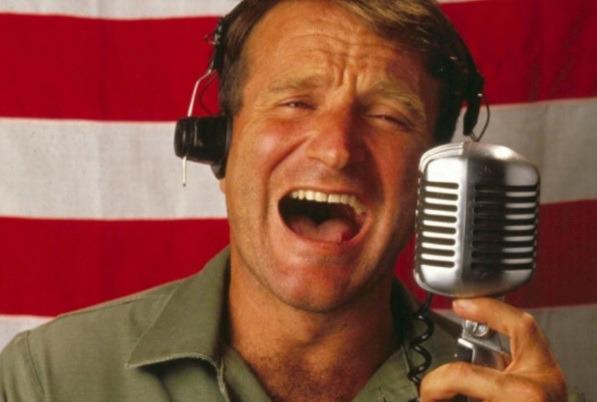 21 de Julho - Robin Williams - 1951 – 66 Anos em 2017 - Acontecimentos do Dia - Foto 5.