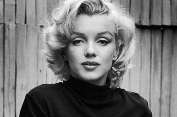 1 de junho - Marilyn Monroe, atriz estadunidense
