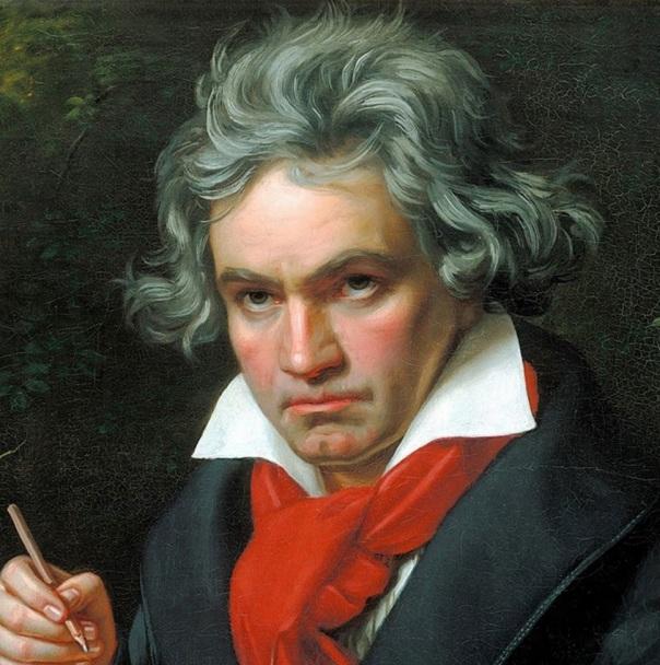 26 de Março - 1827 — Ludwig van Beethoven, compositor alemão (n. 1770).