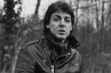 18 de Junho - 1942 – Paul McCartney, cantor e compositor inglês.