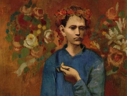 4 de Maio - 2004 – Garçon à la pipe, um quadro de Pablo Picasso, torna-se no objecto mais caro de sempre ao ser vendido em leilão por 104,1 milhões de dólares, valor que foi poste
