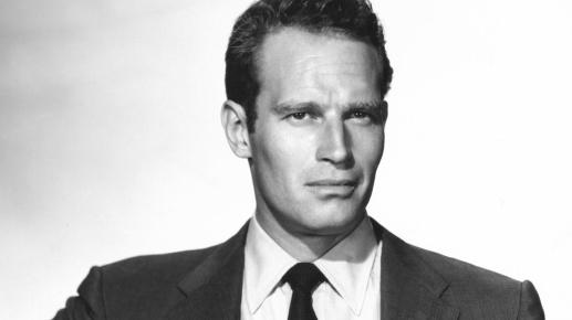 5 de Abril - 2008 — Charlton Heston, ator estado-unidense (n. 1924).