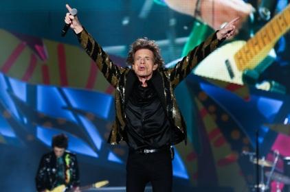 26 de Julho - Mick Jagger - 1943 – 74 Anos em 2017 - Acontecimentos do Dia - Foto 11.