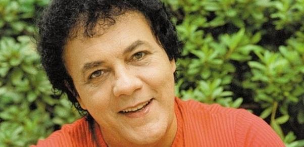 10 de Março - Wanderley Cardoso, cantor brasileiro.