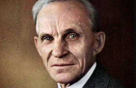 7 de Abril - 1947 — Henry Ford, empreendedor estadunidense (n. 1863).