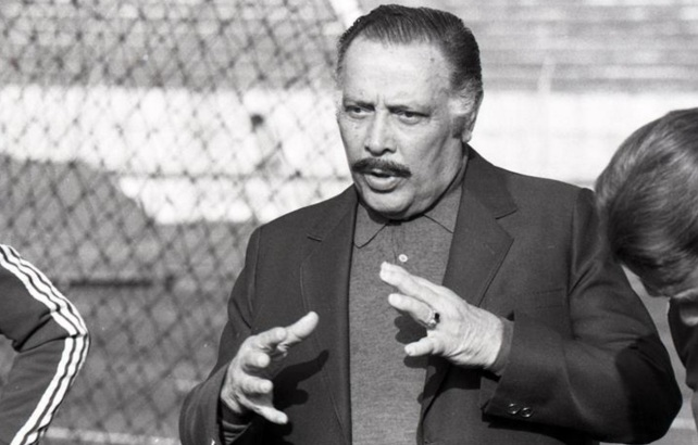 2 de Setembro – 1986 — Otto Glória, técnico de futebol brasileiro (n. 1917).