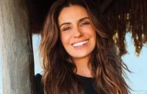 18 de Março - Giovanna Antonelli, atriz, brasileira.