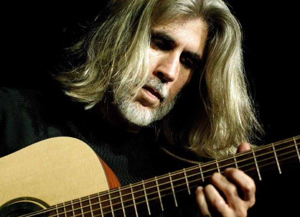 15 de Março - Oswaldo Montenegro, músico brasileiro.