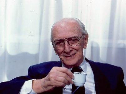30 de maio - Mário Lago, ator, compositor e poeta brasileiro