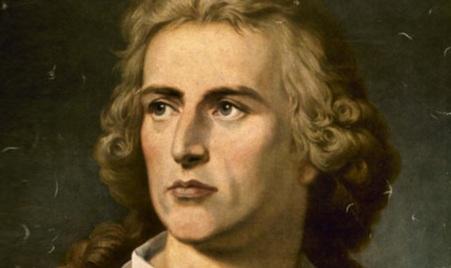 9 de Maio - 1805 — Friedrich Schiller, poeta, filósofo e historiador alemão; (n. 1759).