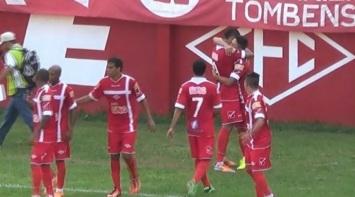 21 de Maio - Tombense Futebol Clube - Tombos (MG) 165 Anos.