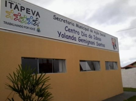 20 de Setembro – Secretaria de Ação Social da cidade — Itapeva (SP) — 248 Anos em 2017.