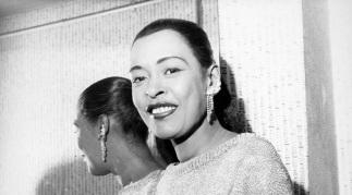 7 de Abril - 1915 - Billie Holiday - cantora, norte-americana (m. 1959).