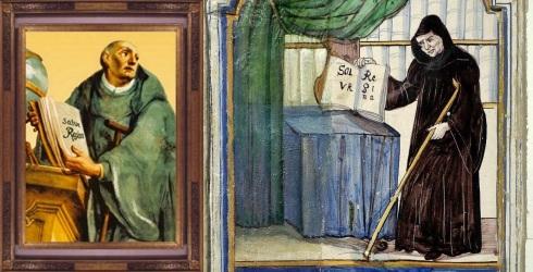 24 de Setembro – 1054 — Hermano de Reichenau, compositor e matemático alemão (n. 1013).