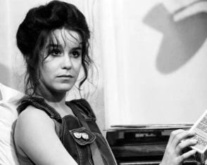 20 de Maio - Em 1980, Lucélia Santos voltou a trabalhar com o autor Gilberto Braga, na novela Água Viva, como Janete.
