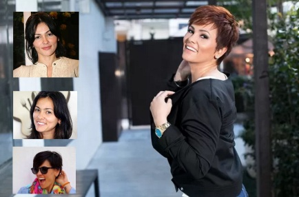3 de Agosto – 1978 – Suzana Alves, atriz brasileira.
