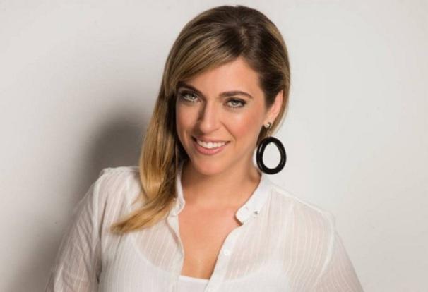 16 de Agosto – 1981 – Júlia Rabello, atriz brasileira.