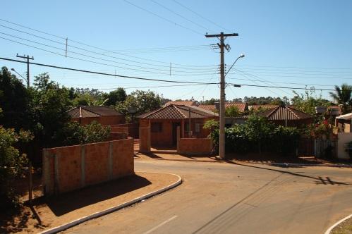 26 de Agosto — Reserva Indígena Urbana Marçal de Souza — Campo Grande (MS) — 118 Anos em 2017.