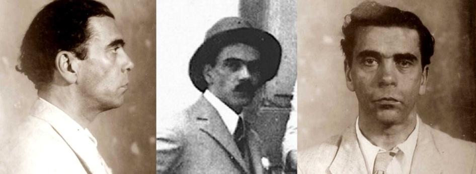 22 de Julho - 1882 – José Rodrigues Leite e Oiticica, anarquista, professor e filólogo brasileiro (m. 1957).