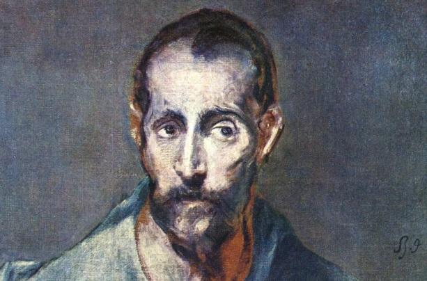7 de Abril - 1614 — El Greco, pintor grego (n. 1541).