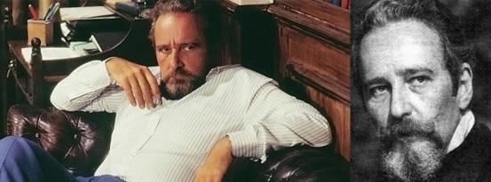 20 de Setembro – 1934 – Carlos Kroeber, ator brasileiro (m. 1999).