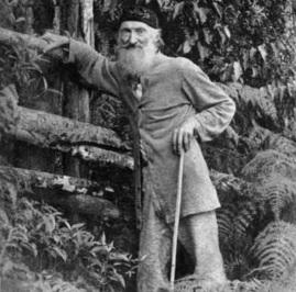 31 de Março - 1821 — Fritz Müller, biólogo e naturalista alemão (m. 1897).