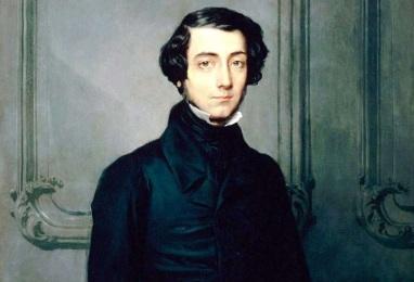 29 de Julho - 1805 — Alexis de Tocqueville, historiador e cientista político francês (m. 1859).