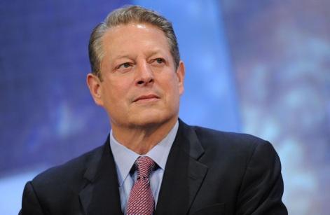 31 de Março - 1948 — Al Gore, político estado-unidense.