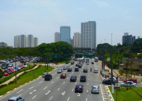 20 de Agosto – Entorno do Paço — São Bernardo do Campo (SP) — 464 Anos em 2017.