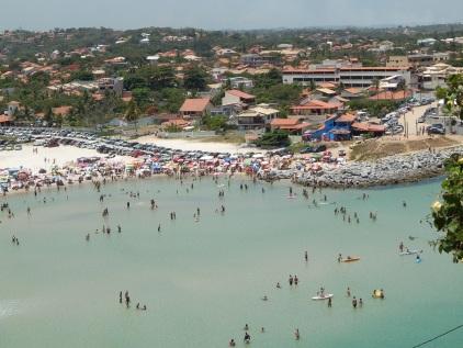 8 de Maio - Saquarema (RJ) — Praia de Barrinha.