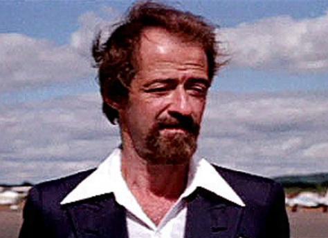 18 de Março - Nelson Dantas, ator brasileiro