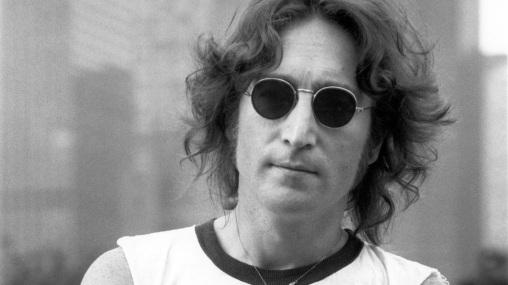 9 de Outubro - John Lennon - 1940 – 77 Anos em 2017 - Acontecimentos do Dia - Foto 1.